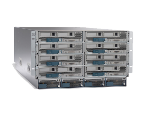 Cisco UCS B Series