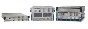Cisco UCS - VoD